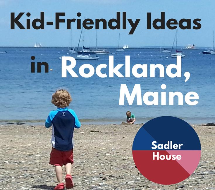 Dream Kitchen Rockland Maine: Kid-Friendly Ideas In Rockland