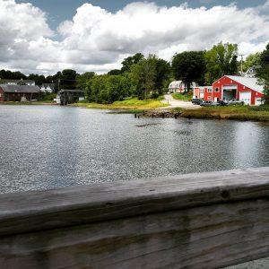 The Slipway Thomaston Maine