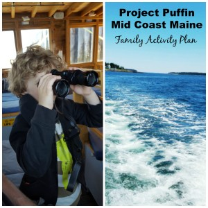 Project Puffin Visitor Center and Cruise