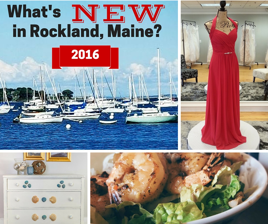 Dream Kitchen Rockland Maine: New In Rockland, Maine