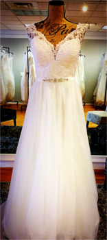 New in Rockland, Maine - Bridal Store