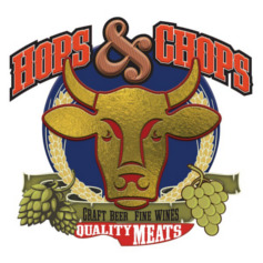 New in Rockland - Hops & Chops