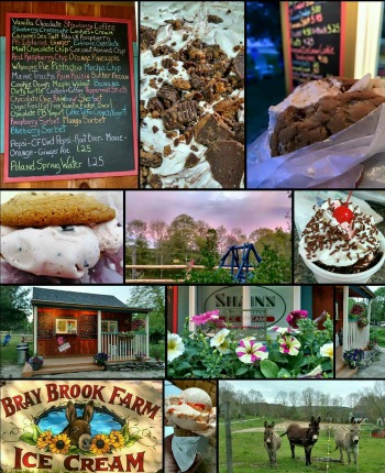 Midcoast Maine Food Trucks and Shacks - Bray Brook Farm