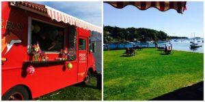 Midcoast Maine Food Trucks - Fox on the Run, Rockport