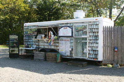 Midcoast Maine Food Trucks and Shacks - Graffam Bros.