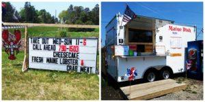 Midcoast Maine Food Trucks and Shacks - The Maine Dish