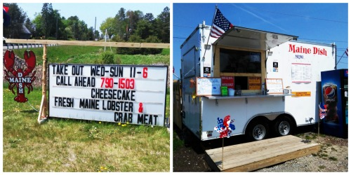 Midcoast Maine Food Trucks and Shacks - The Maine Dish