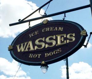 Midcoast Maine Food Trucks and Shacks - Wasses Hot Dogs