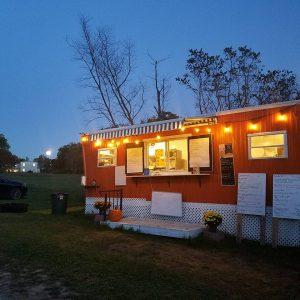 Midcoast Maine Food Trucks and Shacks - Y Knot