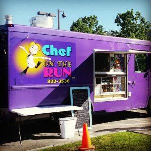 Midcoast Maine Food Trucks and Shacks - Chef on the Run