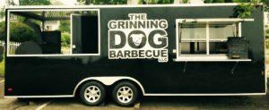 Midcoast Maine Food Trucks and Shacks - The Grinning Dog