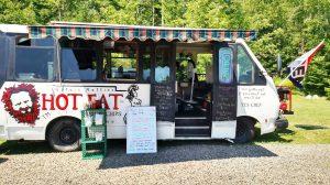 Midcoast Maine Food Trucks and Shacks - Hot Fat