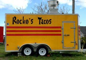 Midcoast Maine Food Trucks