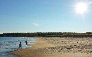 Midcoast Maine Beaches - Reid State Park