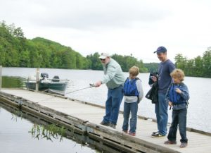 Midcoast Maine Fishing Trips
