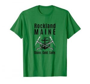 Rockland T-shirt