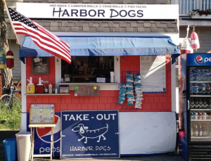 Harbor Dogs - Midcoast Maine Food Trucks and Shacks