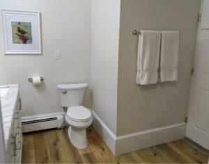 Sadler House Bathroom