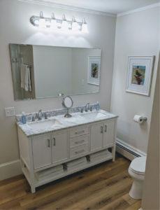 Sadler House Bathroom Vanity