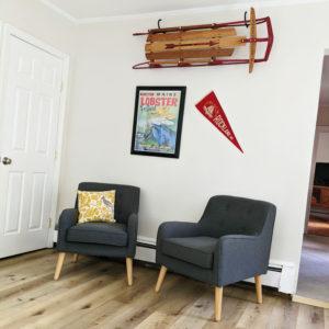 Sadler House Sun Room